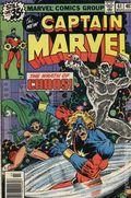 Captain Marvel (1968 1st Series Marvel) 61