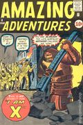 Amazing Adventures (1961 1st Series) 4