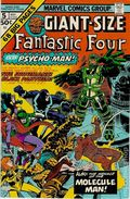 Giant Size Fantastic Four (1974) 5