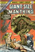 Giant Size Man-Thing (1974) 3