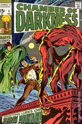 Chamber of Darkness (1969 Marvel) 3
