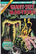 Giant Size Man-Thing (1974) 4