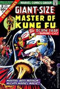 Giant Size Master of Kung Fu (1974) 2