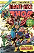 Giant Size Thor (1975) 1