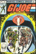 GI Joe (1982 Marvel) 6
