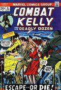 Combat Kelly (1972 Marvel) 5