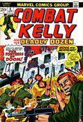Combat Kelly (1972 Marvel) 6