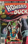 Howard the Duck (1976 1st Series) 11