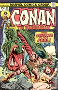 Conan the Barbarian (1970 Marvel) 50