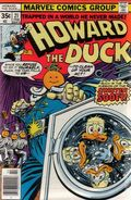 Howard the Duck (1976 1st Series) 21