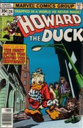 Howard the Duck (1976 1st Series) 24