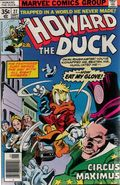 Howard the Duck (1976 1st Series) 27