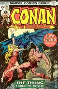 Conan the Barbarian (1970 Marvel) 56