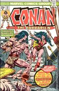 Conan the Barbarian (1970 Marvel) 58