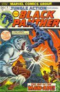 Jungle Action (1972 Marvel) 5