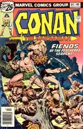 Conan the Barbarian (1970 Marvel) 64