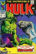 Incredible Hulk (1962-1999 1st Series) 104