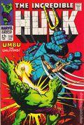 Incredible Hulk (1962-1999 1st Series) 110