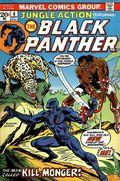 Jungle Action (1972 Marvel) 6