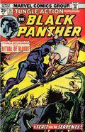 Jungle Action (1972 Marvel) 16
