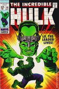 Incredible Hulk (1962-1999 1st Series) 115