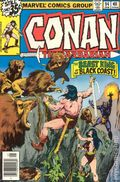 Conan the Barbarian (1970 Marvel) 94