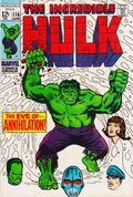 Incredible Hulk (1962-1999 1st Series) 116