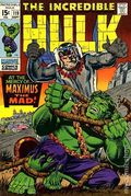 Incredible Hulk (1962-1999 1st Series) 119