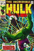 Incredible Hulk (1962-1999 1st Series) 123