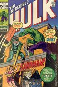 Incredible Hulk (1962-1999 1st Series) 138