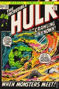 Incredible Hulk (1962-1999 1st Series) 151