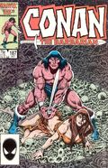 Conan the Barbarian (1970 Marvel) 187