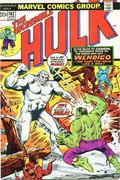 Incredible Hulk (1962-1999 1st Series) 162