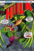 Incredible Hulk (1962-1999 1st Series) 168