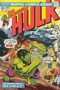 Incredible Hulk (1962-1999 1st Series) 180