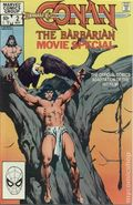 Conan the Barbarian Movie Special (1982) 2