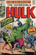 Incredible Hulk (1962-1999 1st Series) Annual 3