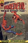 Daredevil (1964 1st Series) 16