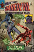 Daredevil (1964 1st Series) 26
