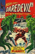 Daredevil (1964 1st Series) 28