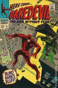 Daredevil (1964 1st Series) 31