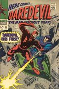 Daredevil (1964 1st Series) 35