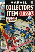 Marvel Collectors Item Classics (1966) 20