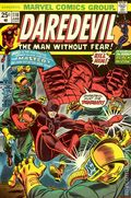 Daredevil (1964 1st Series) 110
