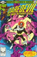 Daredevil (1964 1st Series) 169