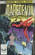 Daredevil (1964 1st Series) 192A
