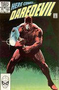 Daredevil (1964 1st Series) 193