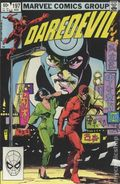 Daredevil (1964 1st Series) 197