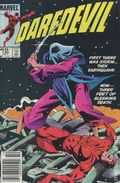 Daredevil (1964 1st Series) 199