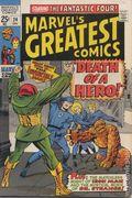 Marvel's Greatest Comics (1969) 24